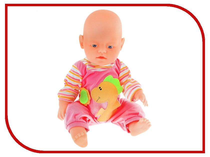 Кукла Joy Toy Маленькая Ляля 058-19R flight fmw 19r