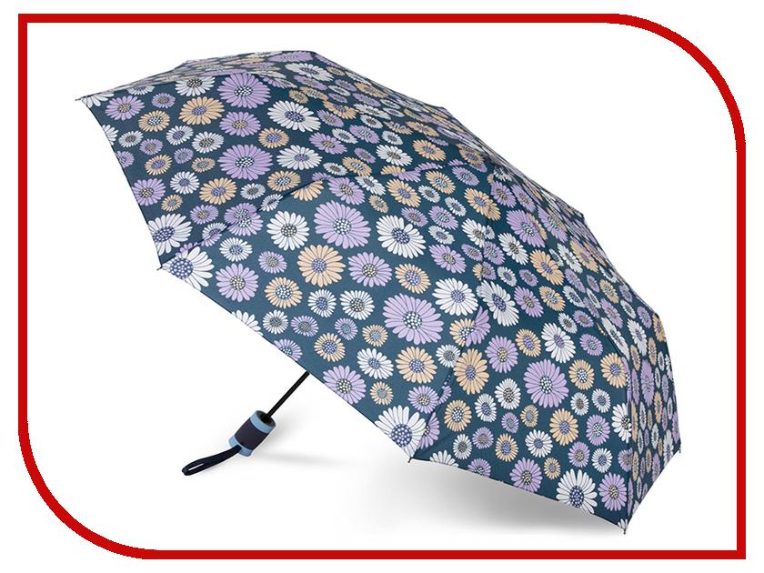 Зонт Baudet 10598-4 Ромашки Dark Blue зонт baudet 10598 4 ромашки dark violet