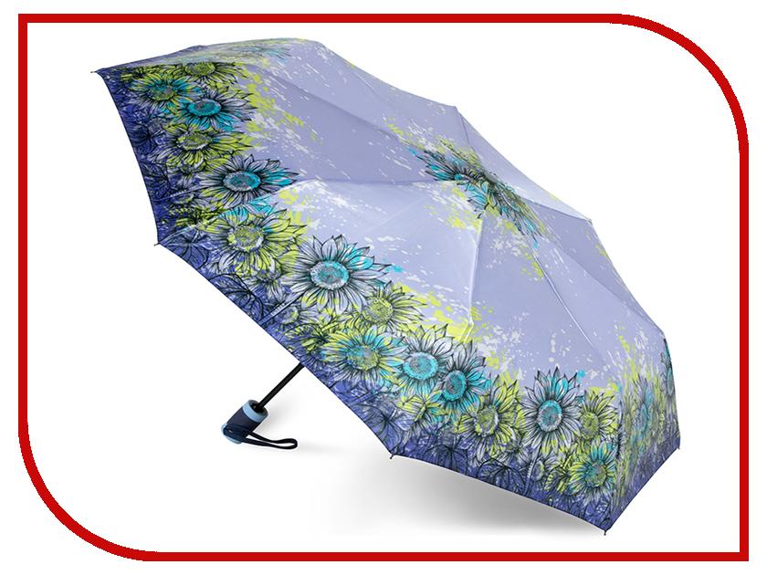 Зонт Baudet 10598-6-503 Подсолнухи Lilac зонт baudet 10598 4 ромашки dark violet