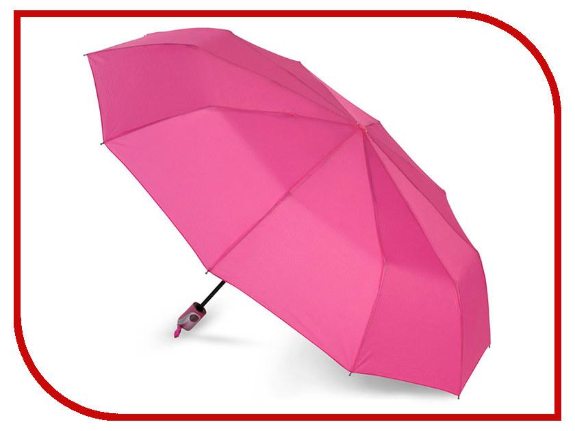 Зонт Baudet 3074-2 С проявляющимся рисунком Pink зонт с проявляющимся рисунком фиолетовый