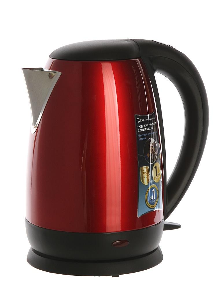 лучшая цена Чайник Midea MK-8040