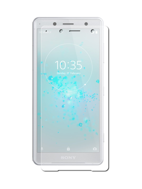 Аксессуар Защитное стекло для Sony Xperia XZ2 Compact Onext 3D Transparent 41610 аксессуар защитное стекло для sony xperia z3 compact onext 40912
