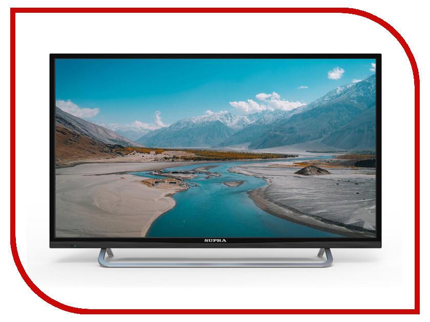 Телевизор SUPRA STV-LC40LT0030F жк телевизор портативный supra stv 705