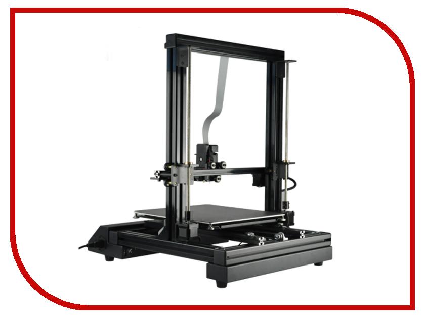 3D принтер Wanhao Duplicator D9/300