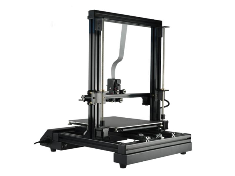 3D принтер Wanhao Duplicator D9/300 wanhao duplicator i3 plus 3d принтер