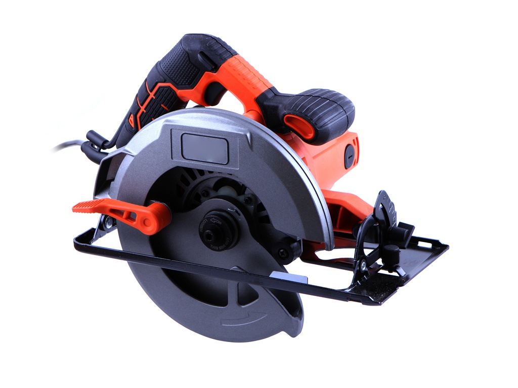 Пила BLACK+DECKER CS1550