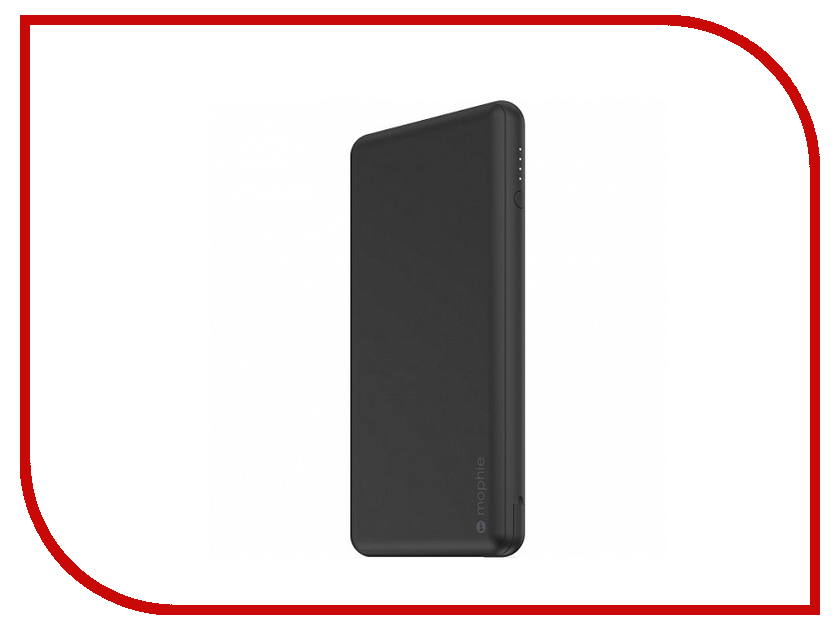 все цены на Аккумулятор Mophie Powerstation Plus XL USB-C 12000 mAh Matt Black 4139 онлайн