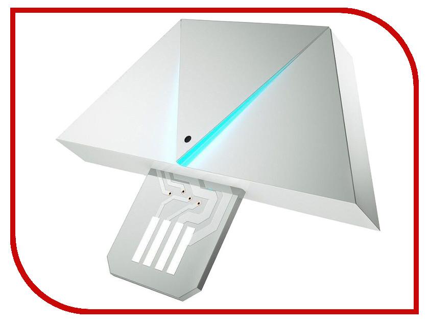 Дополнительный модуль Nanoleaf Rhythm для светильника Nanoleaf Light Panels