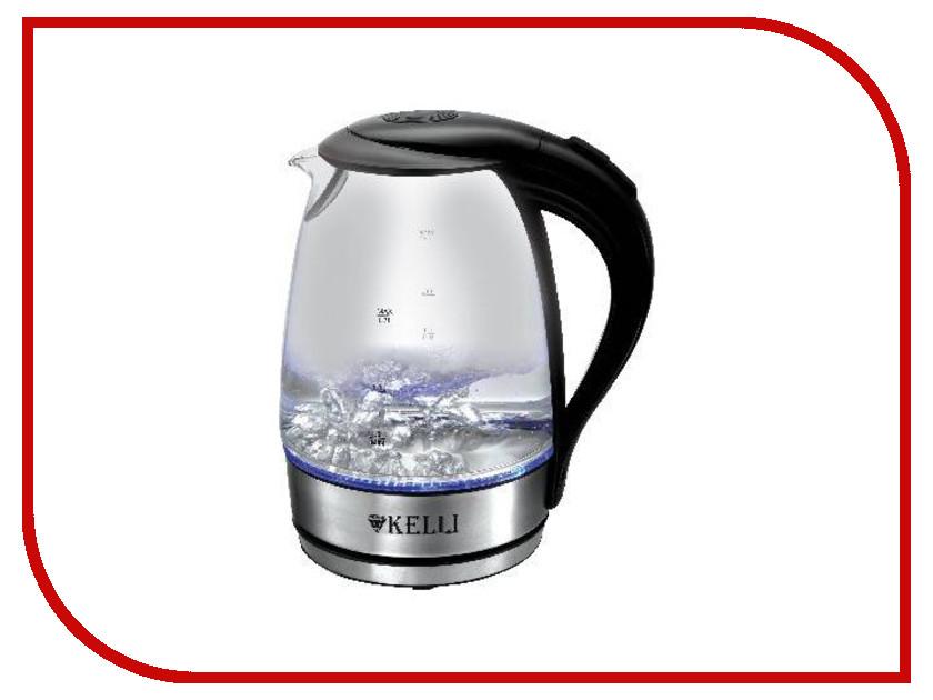 Чайник Kelli KL-1462