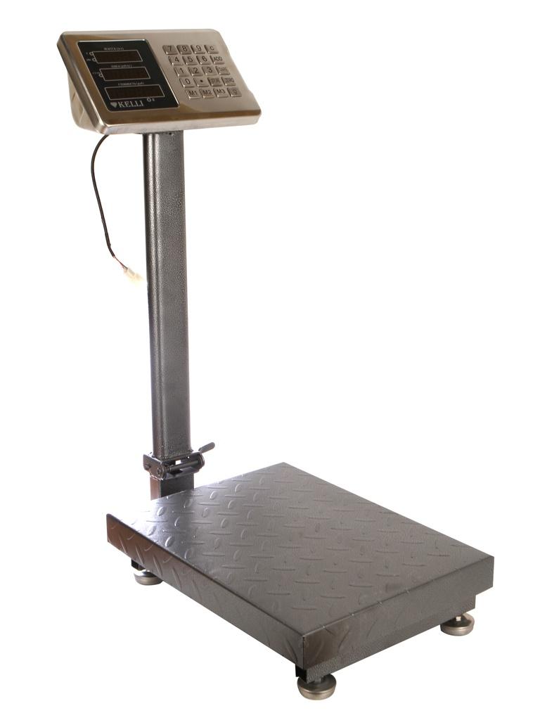 Весы Kelli KL-1526 цена и фото
