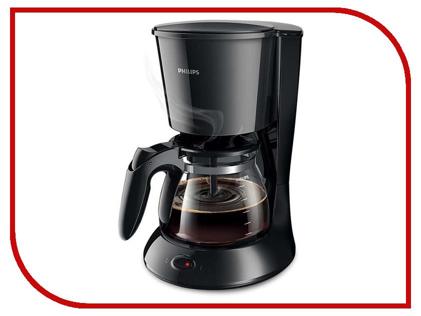 Кофеварка Philips HD7467 кофеварка philips hd7433 daily collection