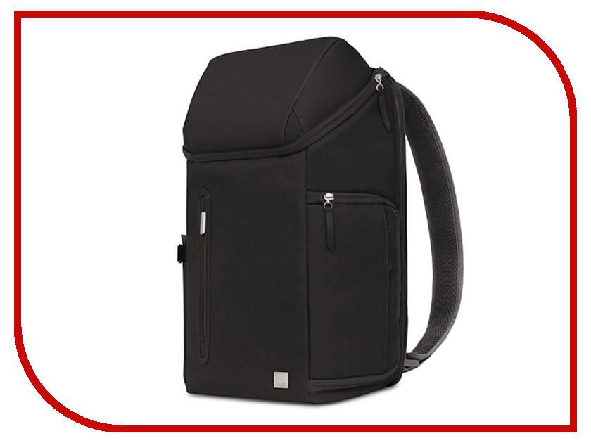 где купить Рюкзак Moshi 15.0-inch Arcus Black 99MO094001 по лучшей цене