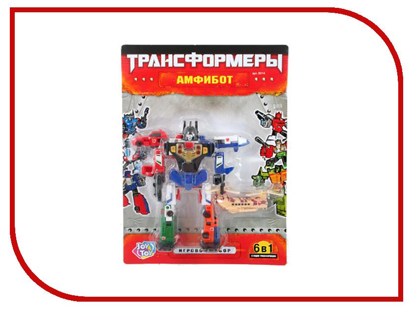 Игрушка Joy Toy Истребитель 58649