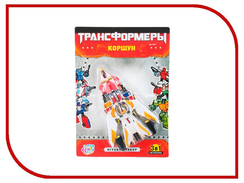 Игрушка Joy Toy Коршун 3 в 1 58364 1 toy т54440