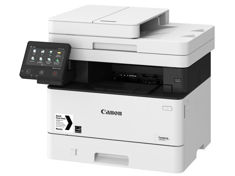 МФУ Canon i-Sensys MF428x 2222C006 canon i sensys mf428x мфу