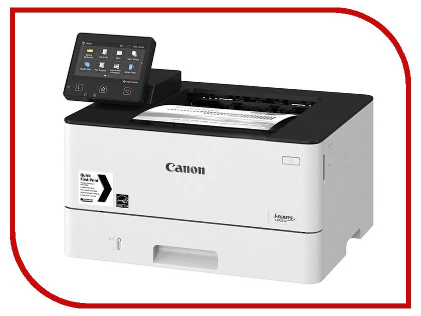 Принтер Canon i-Sensys LBP215x 2221C004