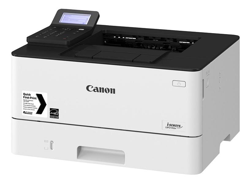 Принтер Canon i-Sensys LBP212dw 2221C006