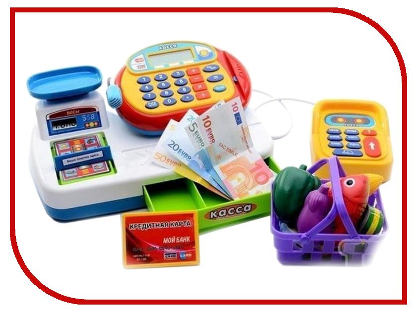 Игра Joy Toy Мой магазин 7019 игра joy toy мой магазин 7019