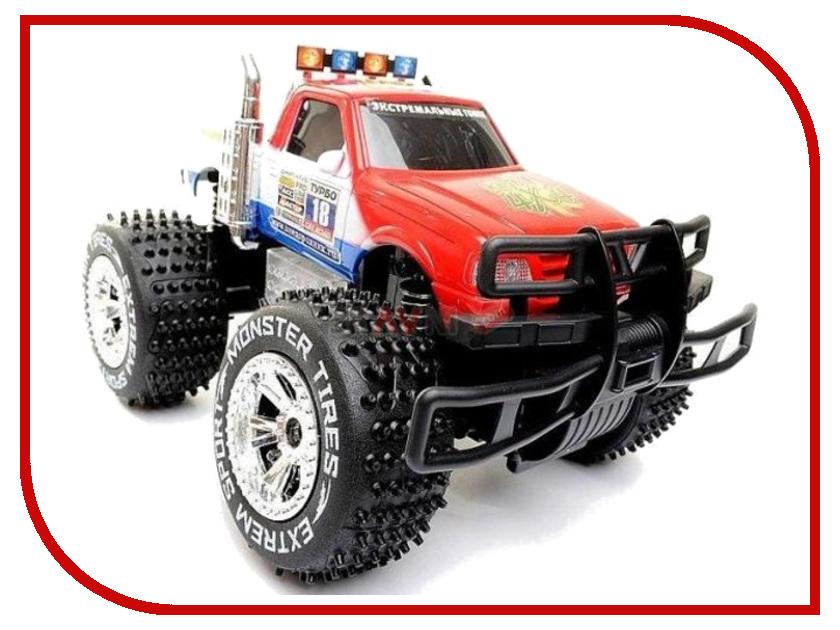 Игрушка Joy Toy Джип 558309 пламенный мотор коллекционная машинка пламенный мотор по дорогам россии volvo мчс 1 36