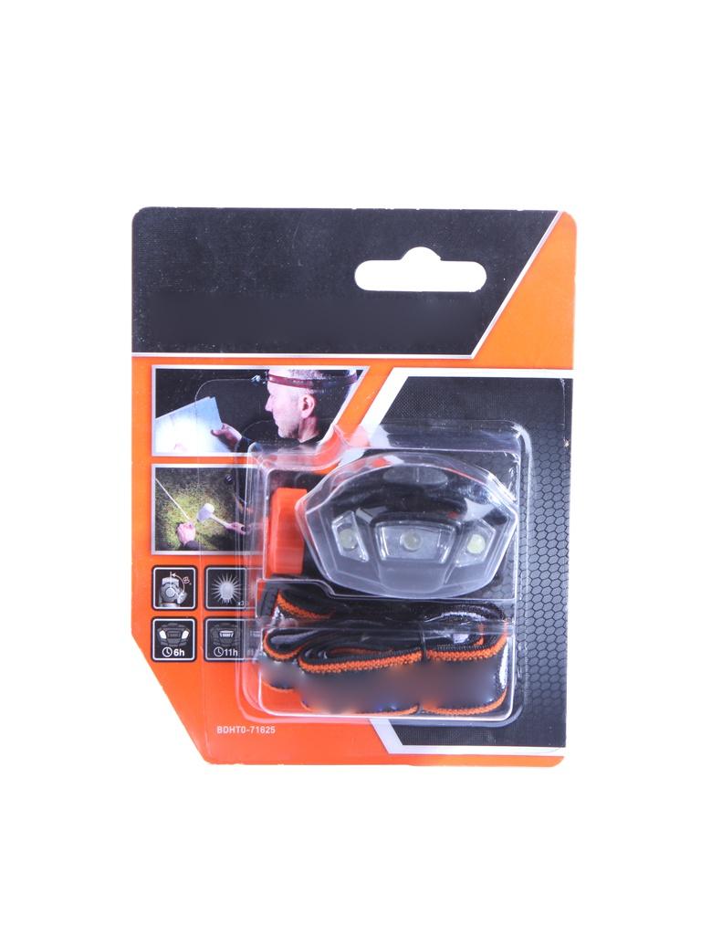 Фонарь Black+Decker BDHT0-71625