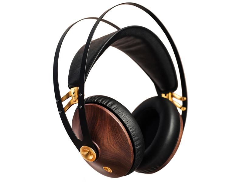 лучшая цена Meze 99 Classics Walnut Gold