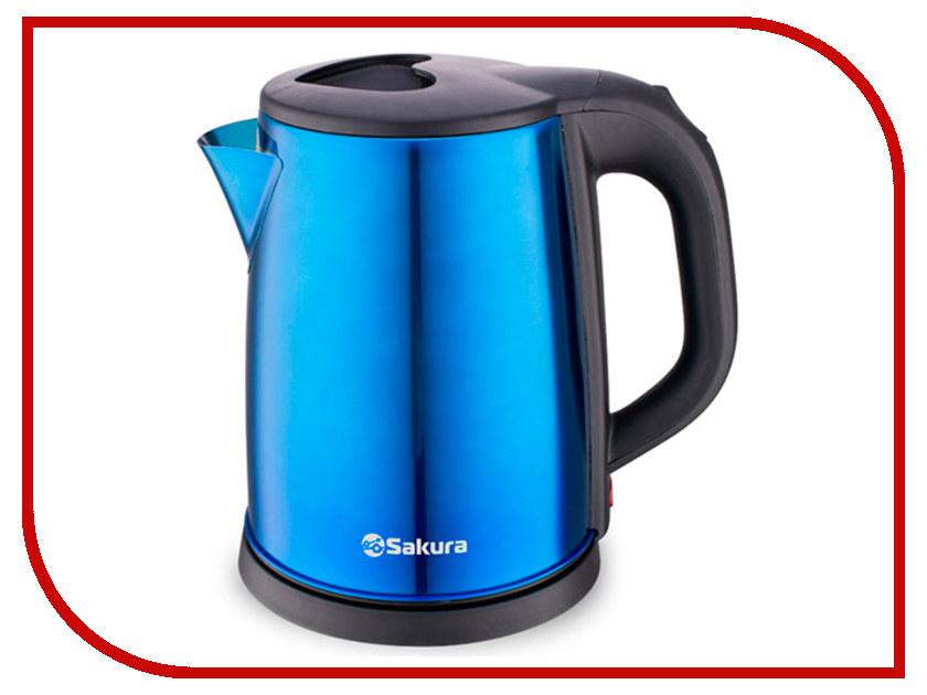 Чайник Sakura SA-2149BL Blue