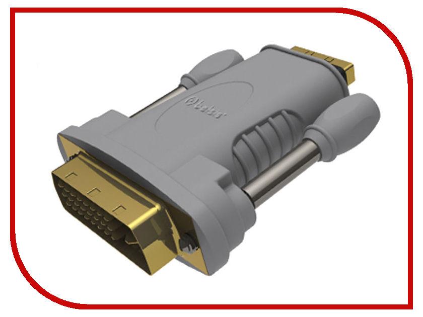 Аксессуар Belsis HDMI - DVI-D BGL1107 аксессуар belsis hdmi dvi d gold sg1104