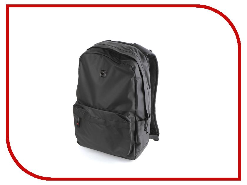 Рюкзак Wenger 14-inch Black 605032 рюкзак wenger black 6639202408
