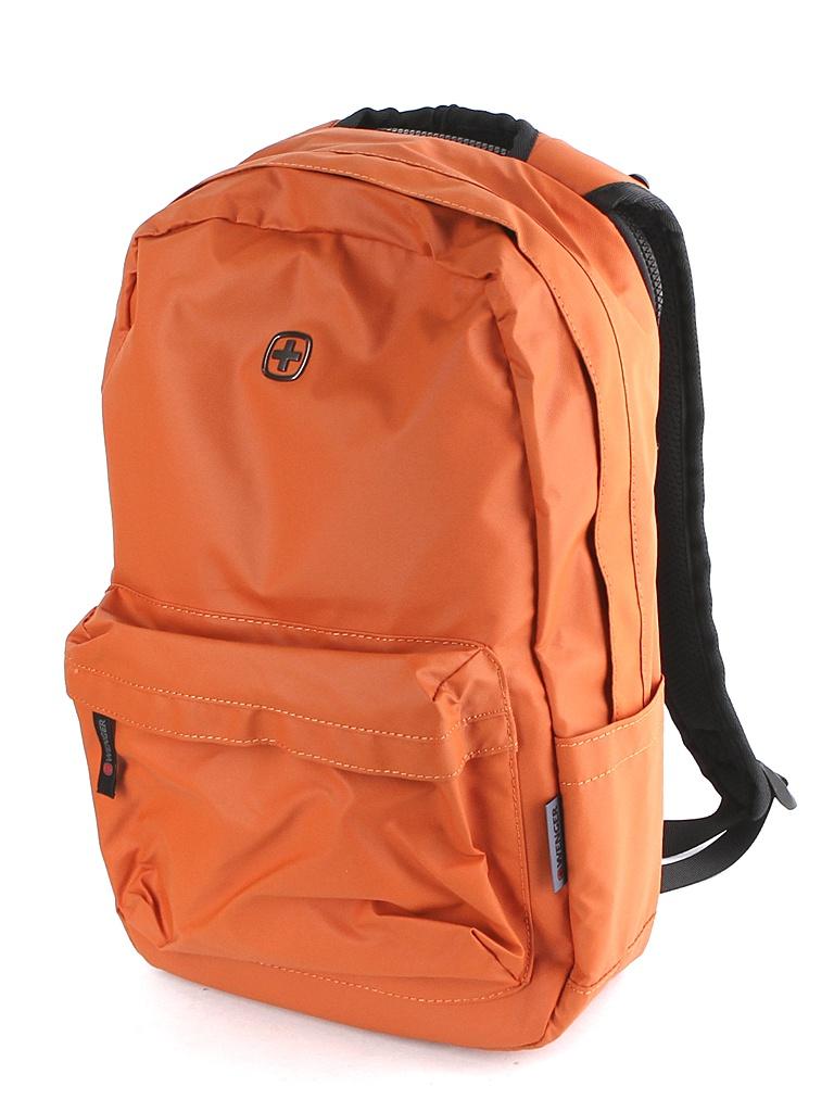 Рюкзак Wenger 14-inch Orange 605095
