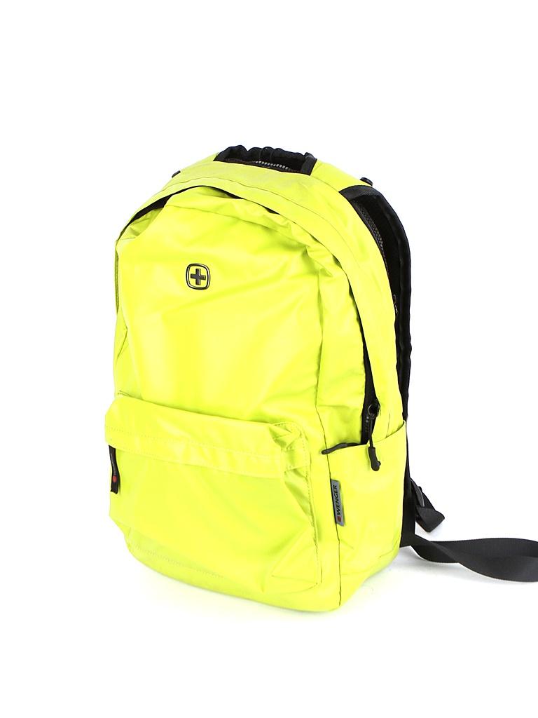 Рюкзак Wenger 14-inch Lime-Green 605202