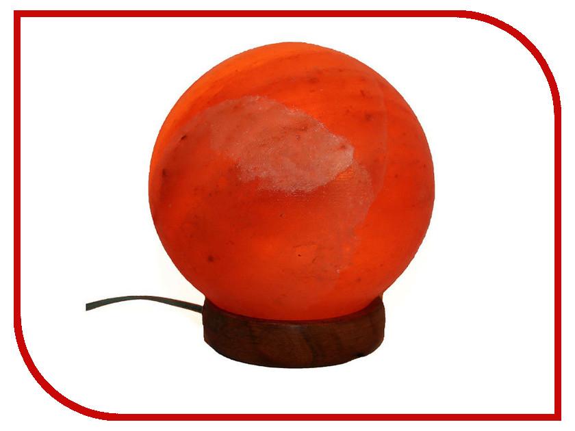 Солевая лампа Manhattan Comfort Globe Shape 5 95003-5 цена