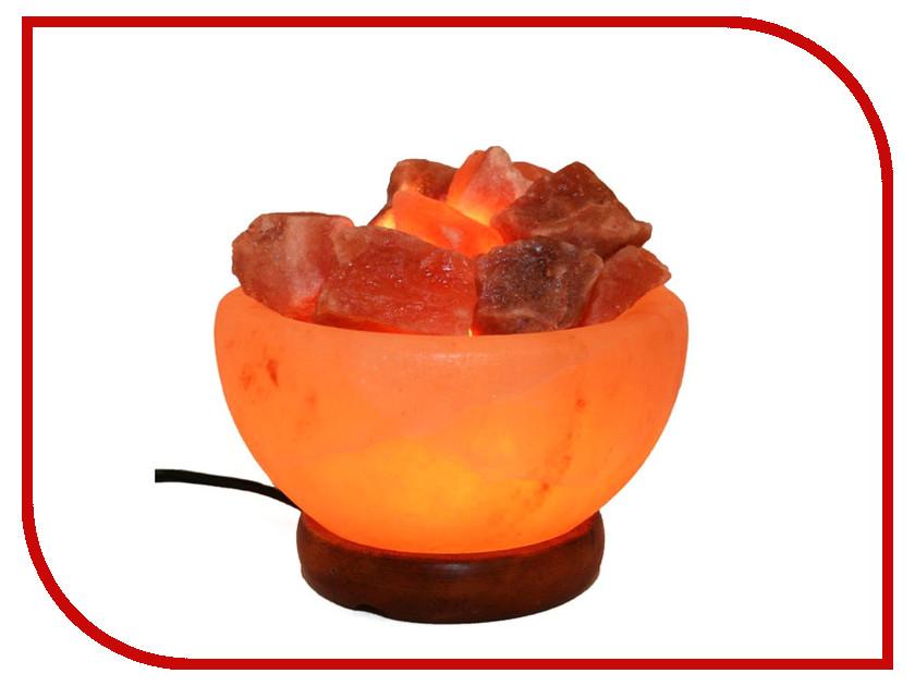 Солевая лампа Manhattan Comfort Fire Bowl 95009