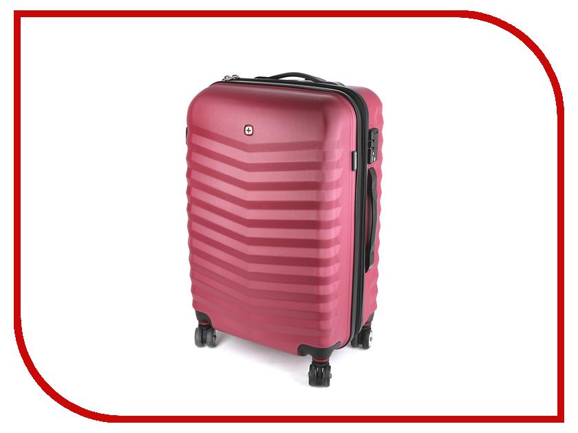 Чемодан Wenger Fribourg 41x27x69cm 64L Red 32300167