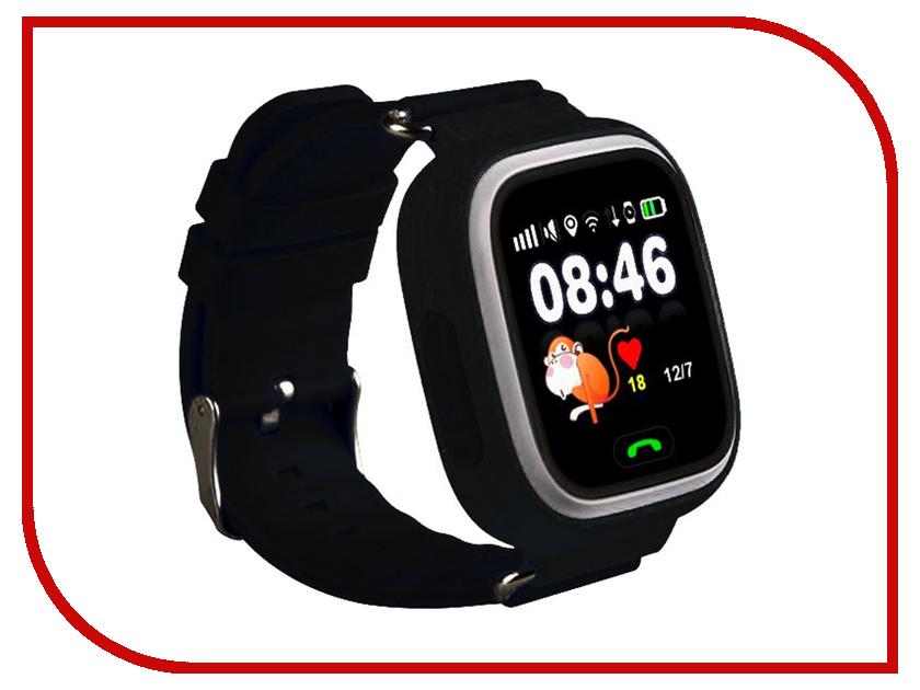 Wonlex Q80 Black