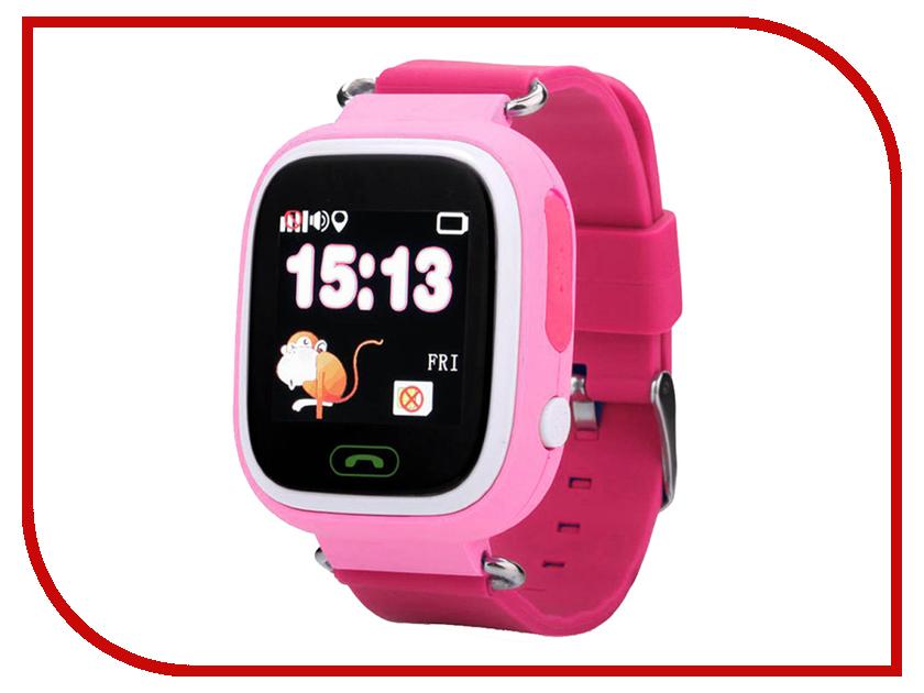 все цены на Wonlex Q80 Pink