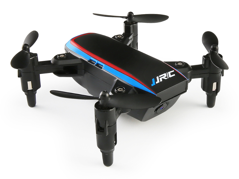 Квадрокоптер JJRC H53W Shadow