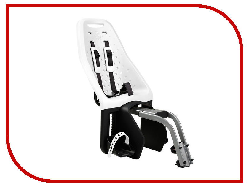 Велокресло Thule Yepp Maxi Seat Post White 12020237