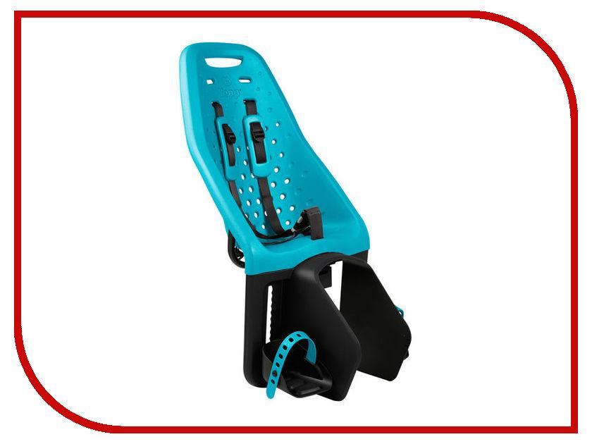 Велокресло Thule Yepp Maxi Easy Fit Sea Wave 12020230 детское велокресло thule yepp maxi seat post цвет черный