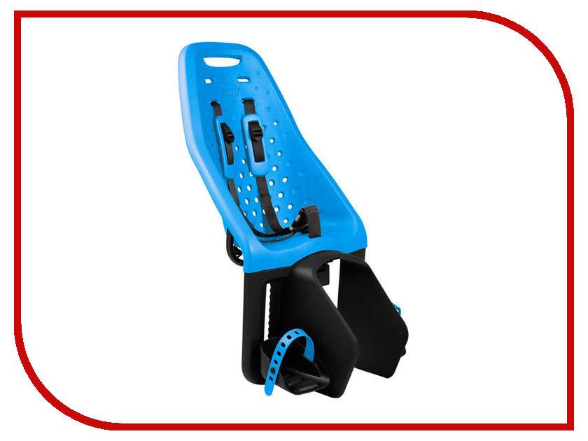 Велокресло Thule Yepp Maxi Easy Fit Light Blue 12020212 детское велокресло thule yepp maxi seat post цвет черный