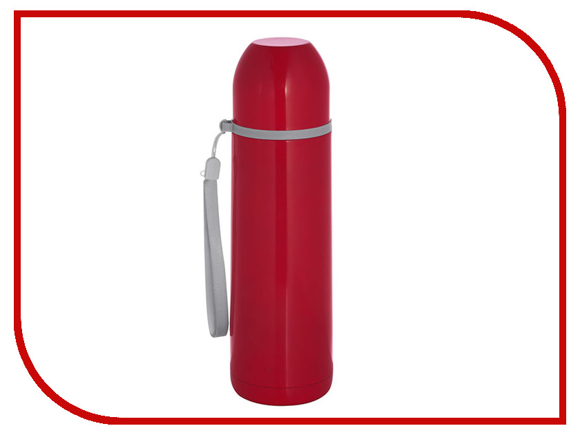 Термос Проект 111 Color 500 500ml Red 5988.50