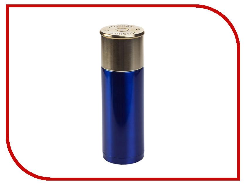 Термос Проект 111 Патрон 700ml Blue 5618.40