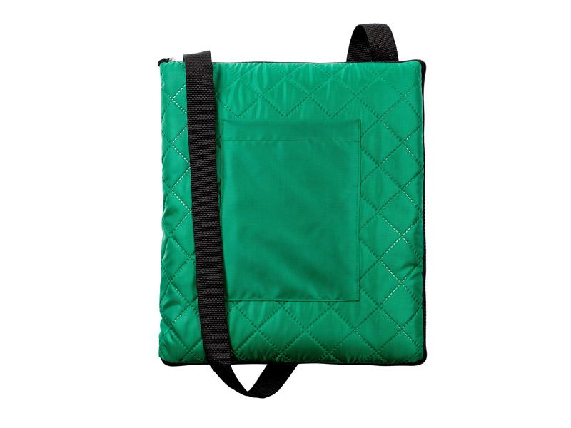 Плед Проект 111 Soft & Dry Green 5624.90
