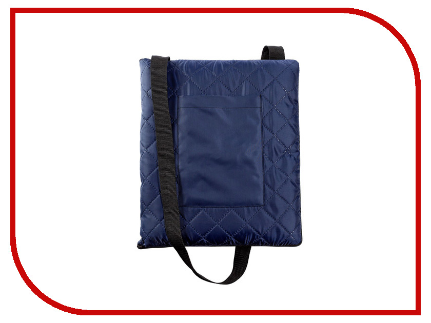 Плед Проект 111 Soft & Dry Blue 5624.41