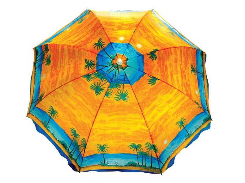 Пляжный зонт Greenhouse um-t190-3/200