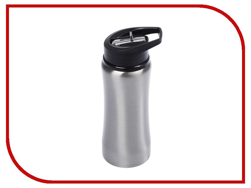 Бутылка Проект 111 Marathon 500ml Silver 2886.10