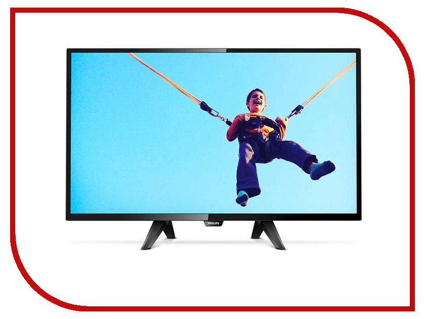 Телевизор Philips 32PHS5302 телевизор philips 32pht4100