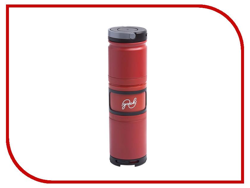 Термокружка Проект 111 Golchi 2 в 1 Red 3418.50 термокружка проект 111 cask 420ml red 2356 50