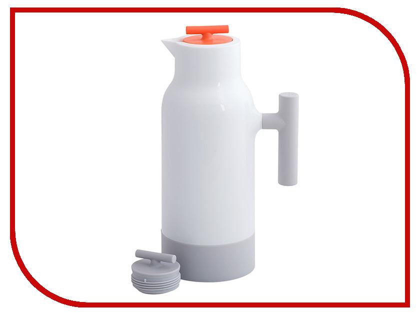 Термос Sagaform 1L White 595.60 household kitchen natto yogurt machine white 1l