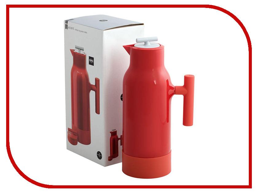 Термос Sagaform 1L Red 595.50