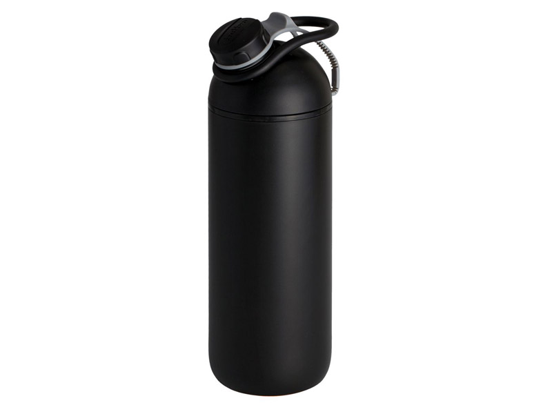 Бутылка Indivo FixFlask 400ml Black 1958.30